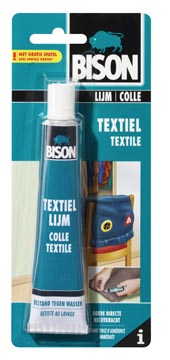 Bison textiellijm