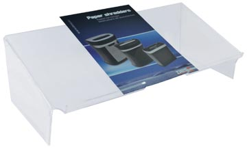 Desq documentenhouder uit acryl