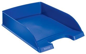 Leitz brievenbakje Plus 5227 Standaard blauw