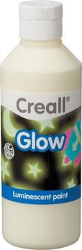 Havo lichtgevende verf groen/geel