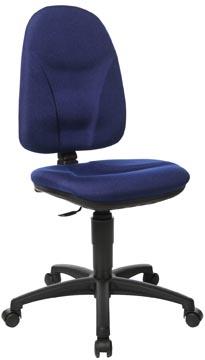 Bureaustoel Home Chair 50, blauw