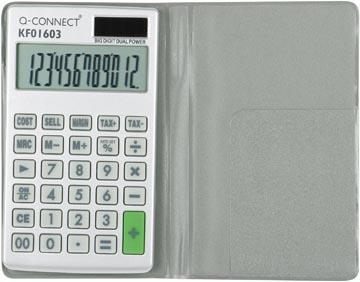Q-Connect zakrekenmachine KF01603