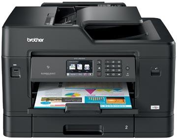 Multifunctionele inkjetprinters