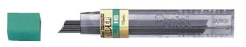 Pentel potloodstiften 0,7 mm, H